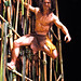 Arvada Center Tarzan The Stage Musical photo P. Switzer 2014