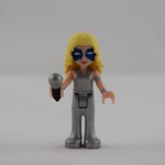LEGO Super Friends Project Day 22 - Dazzler
