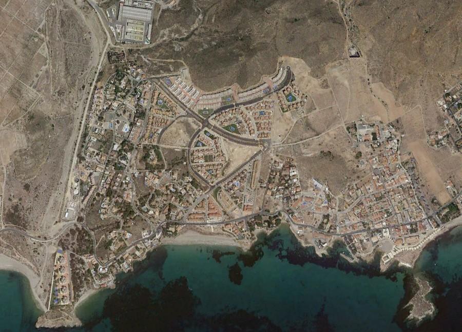 isla plana, mazarrón, murcia, flat island, peticiones del oyente, después, urbanismo, planeamiento, urbano, desastre, urbanístico, construcción, rotondas, carretera