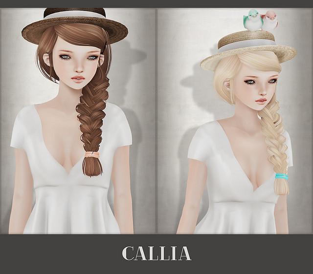 6 Ohmai Callia Anya Ohmai