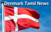 Today's Denmark Tamil News 07-12-2016