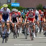 Ster van Oost-Vlaanderen 1e rit