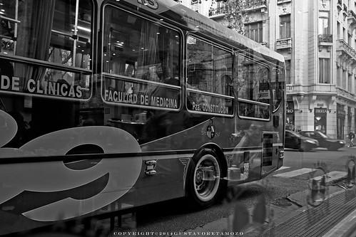 Jueves 26 de Junio, 2014 5:09 p.m. Avenida de Mayo esq. Salta, Buenos Aires - Argentina