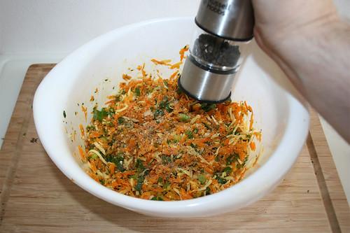 31 - Mit Pfeffer & Salz abschmecken / Taste with pepper & salt