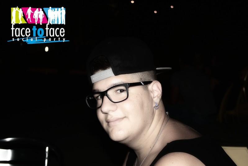 face to face - Settimo Cielo - 015