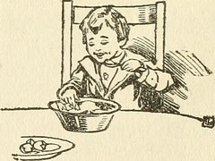 """Image from page 85 of """"Larkin housewives' cook book; good things to eat and how to prepare them;"""" (1915)"""