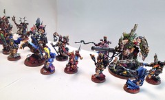 My Black Legion Warband Champions (so far) Part2 B