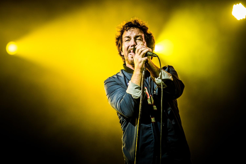 Pearl Jam 10