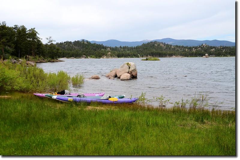 Dowdy Lake 3