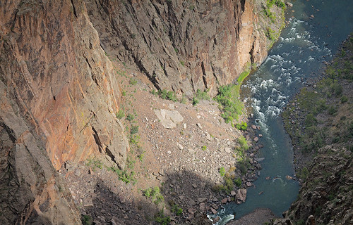 water river landscape colorado whitewater unitedstates places canyon blackcanyonofthegunnison blackcanyon blackcanyonofthegunnisonnationalpark gunnisonriver blackcanyonofthegunnisonna