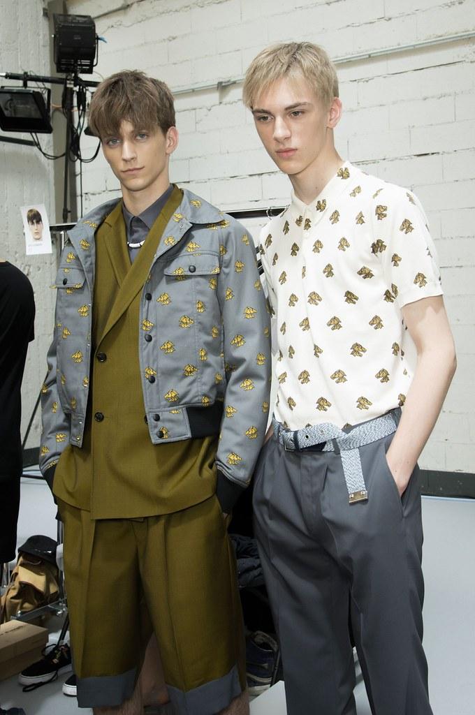 SS15 Paris Krisvanassche205_Nicholas Costa,Dominik Sadoch(fashionising.com)