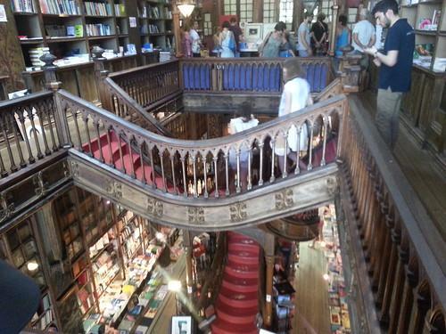 llibreria Lello