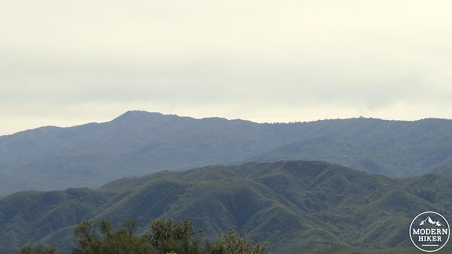 Modern Hiker | Dripping Springs Trail and the Agua Tibia