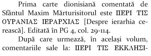 Dionisie 25