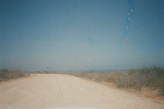 Together With The Long Road to Ourselves, Baja Sur