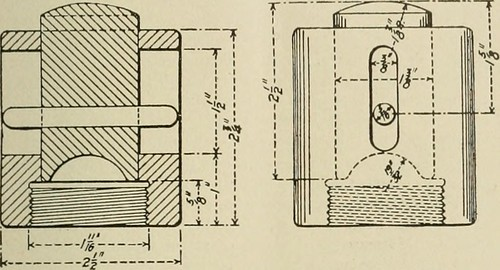 """Image from page 38 of """"American engineer and railroad journal"""" (1893)"""