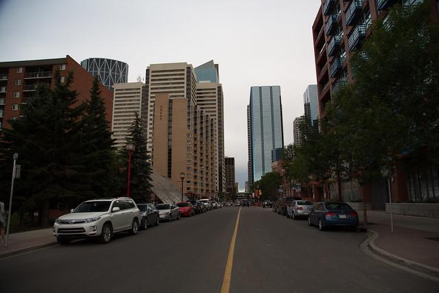 Calgary City