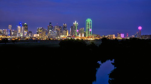 A New Dallas View (213/365)