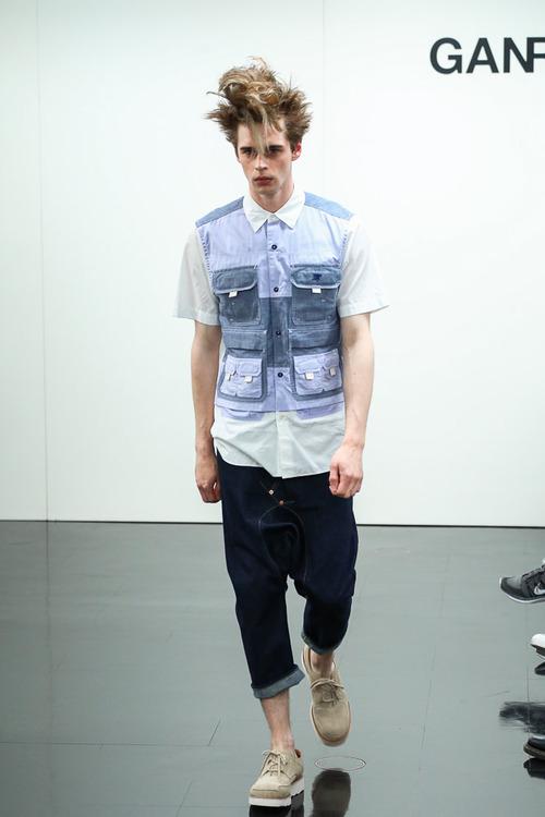 SS15 Tokyo GANRYU128_Nick Radley(fashionsnap.com)