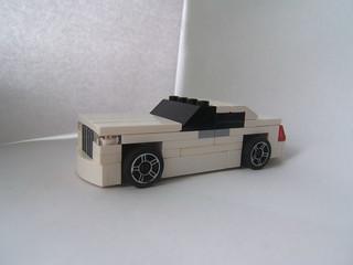 4-wide Rolls Royce Phantom
