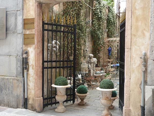 antiqui giardini