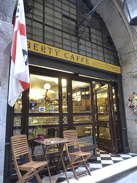 liberty caffé