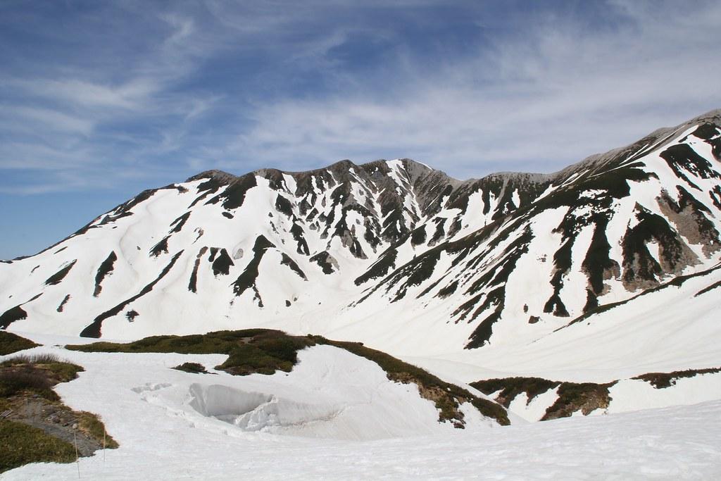 Takeyama - Kurobe alpine route (3)