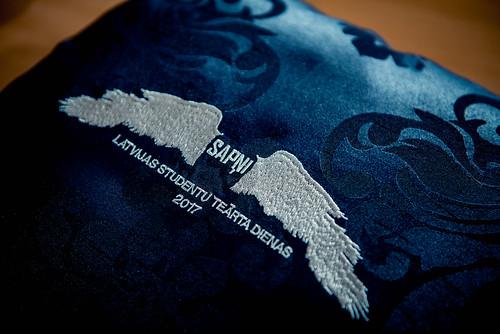 RTU rīkotajās Latvijas Studentu teātra dienās 2017 uzvar teātra studija «Apstāties aizliegts»
