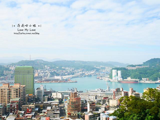 基隆景點一日遊中正公園大佛廣場 (23)