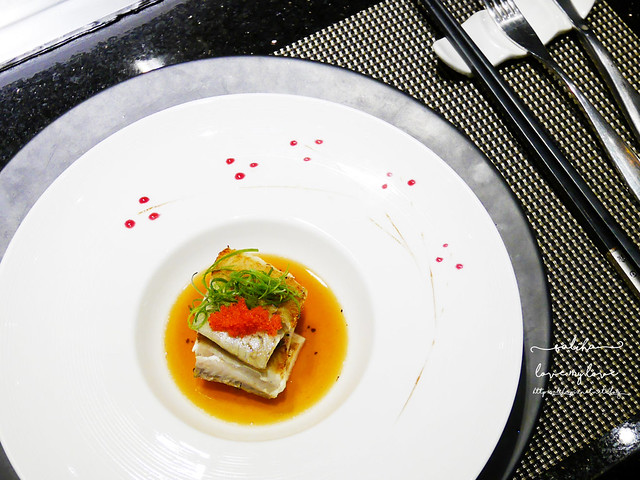 台中美食浪漫餐廳推薦南屯區五權西路凱焱鐵板燒 (21)