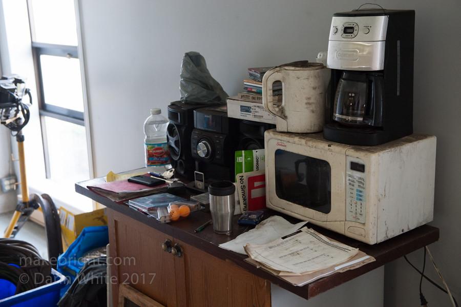 Sandra Dunn - new shop 256