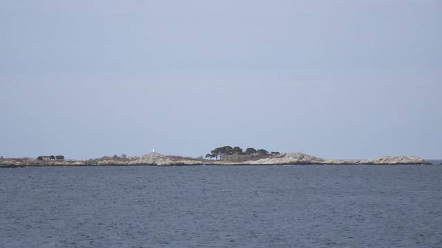 Marblehead Harbor, Fujifilm FinePix S1800