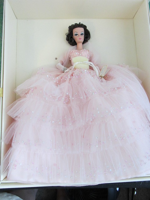In The Pink Barbie BFMC Nude FS