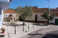 Poço de São Bartolomeu em Vale da Pinta, Cartaxo