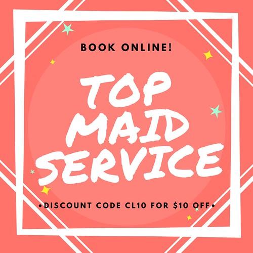 TOP MAID SERVICE