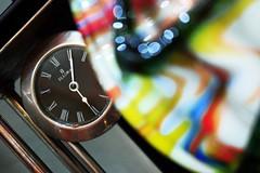 #clock #random #click