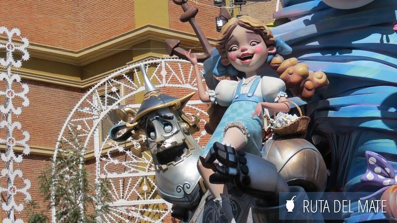 Fallas de Valencia (14)