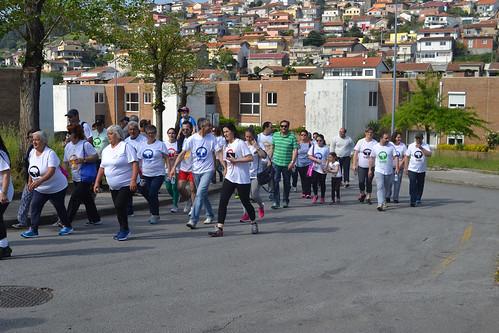 Caminhada pela Liberdade seguida da atuação Movimento Senior