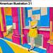 AI-31 American Illustration 31 2012 by nerosunero