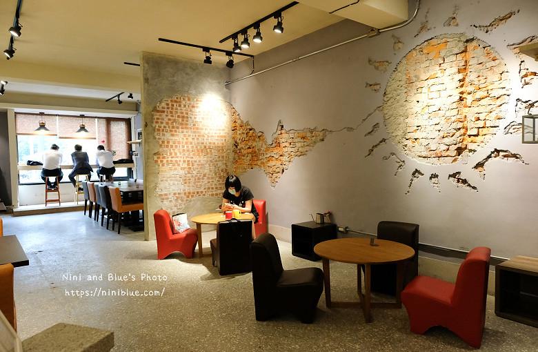 台中早午餐art pasto帕斯托早午餐咖啡11