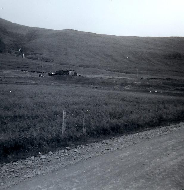 Bóla - nærri sept 1968
