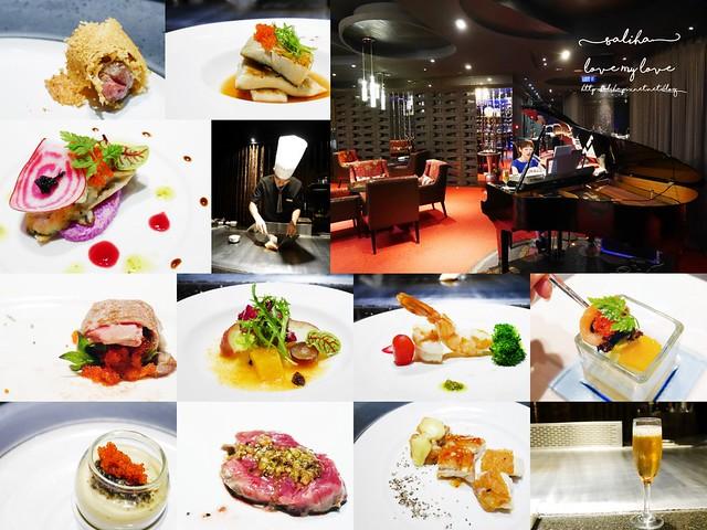 台中美食浪漫餐廳推薦南屯區五權西路凱焱鐵板燒 (45)