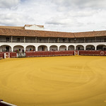 Reservar hotel en Alamillo