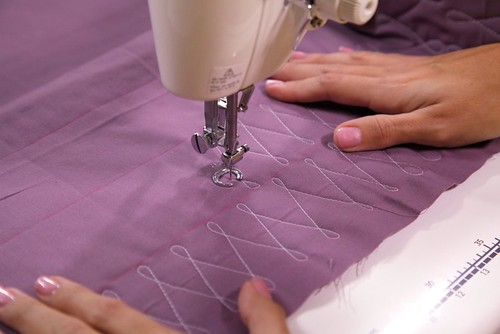 Start Free-Motion Quilting with me on Craftsy!