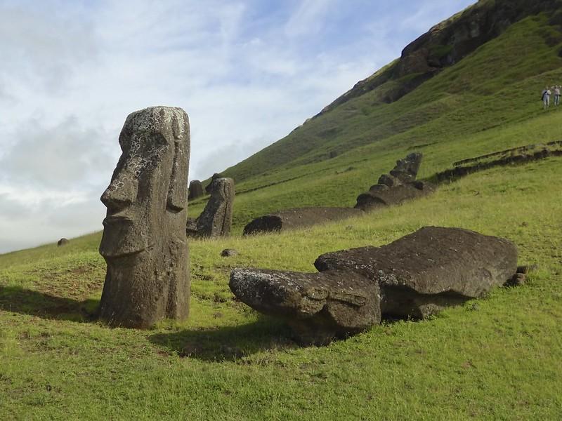 Easter island 24 24