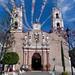 Santuario de Nuestra Señora de Tonatico por MonserrathR