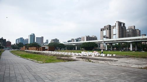 台北華山綠工場14