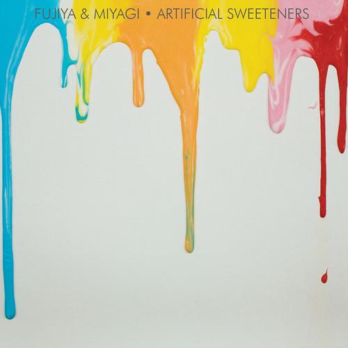 Fujiya And Miyagi - Artificial Sweeteners
