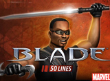 Online Blade 50 Line Slots Review