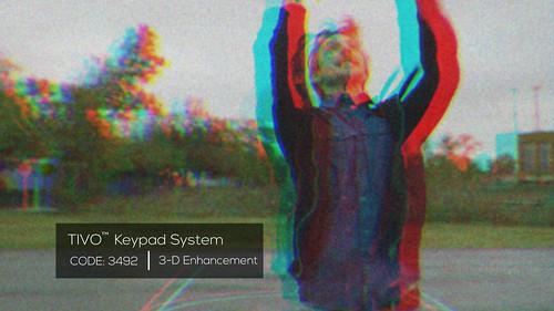WALLEY POS-86 TIVO™ Keypad System